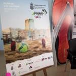 Presentación del Torneo de Fútbol Playa