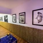 Exposición fotográfica, arte, desnudo y sueños