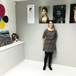 Itahisa López es nuestra artista invitada