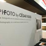Imprimiendo con César Russ