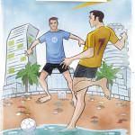 LPA Beach Soccer Cup 2015
