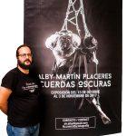 Cuerdas Oscuras por Alby Martín Placeres