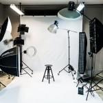 Estudio Fotográfico… ¡Operativo!