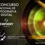 IV Concurso nacional de fotografía digital