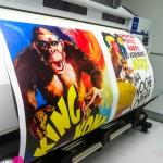 Imprimiendo la exposición: El Cine,Séptimo Arte