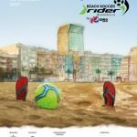Fútbol Playa… Efecto rebote