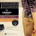 VI Concurso Nacional de Fotografía Canson Infinity
