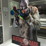 Bestial Race Zombie Edition