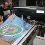 Exposición Hecho de Mar por Alfredo Betancor