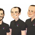 El equipo… ilustrado
